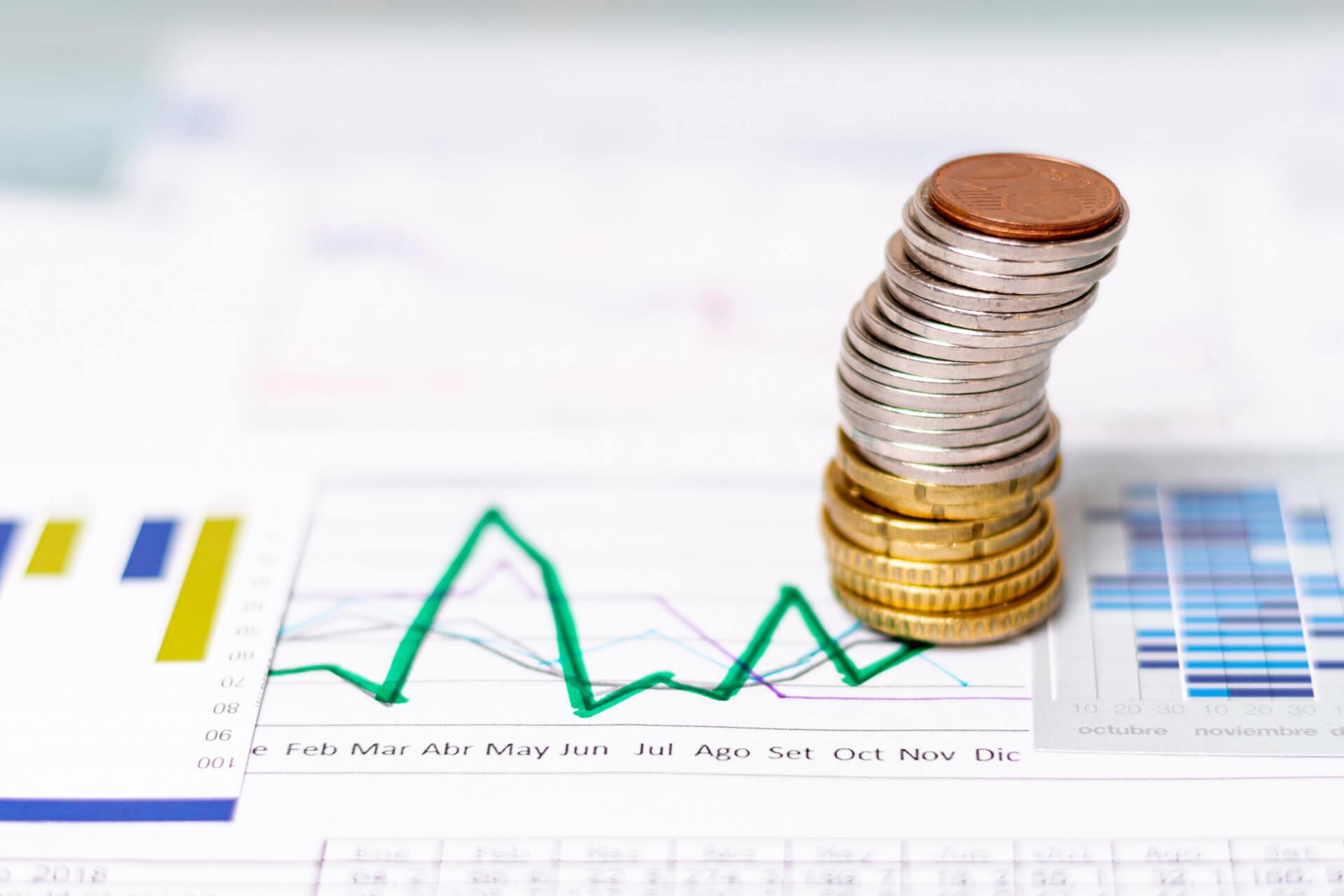 Cash flow: streamline bureaucratic processes